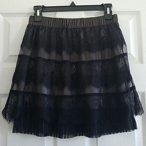 Esprit Lace Skirt